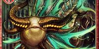 Aqua-winged Fel Beast