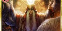 (Swaying) Miracle-showing Parona