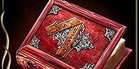 Ancient Tome (Quest Treasure)