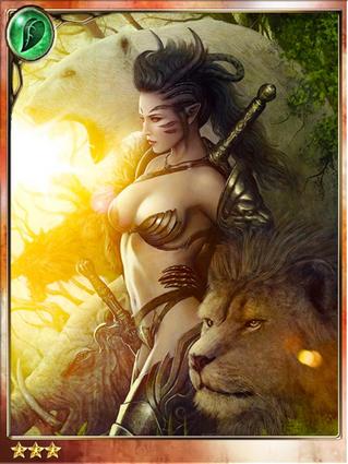 Mielikki, Forest Huntress