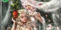 (Adulation) Three Goddess Sisters
