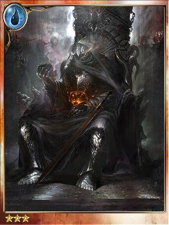 Dark Castle Count Alfons