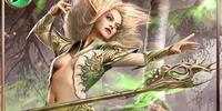 (Outpour) Mildoa, Deathlake Fairy