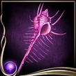 Purple Seashell EX