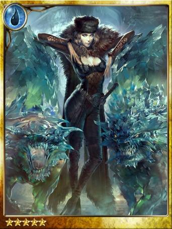 Olesya, Enchanted Carver