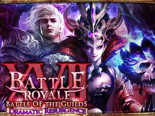 Battle Royale XVII