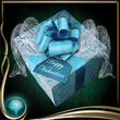Turquoise Gift of Love EX