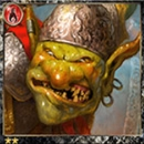 (Unchained) Death-defying Goblin thumb