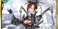 Shadowblade Hinatsuki