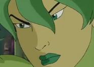 Cobra's eyes