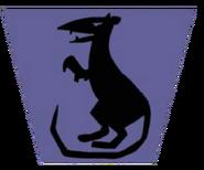 SHADOW RAT GEM