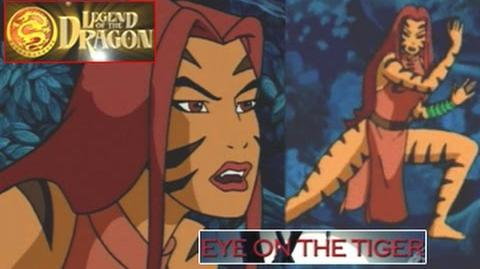 Legend Of The Dragon Episode 03 Eye on the Tiger