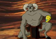 Ram Guardian (Billy)