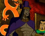 Emperor Of The Darkest Yin