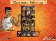 Character Selection2
