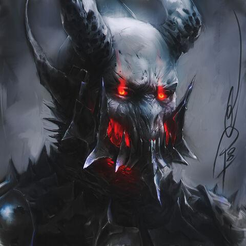 File:God Uzhkar, Son of the Forgotten.jpg