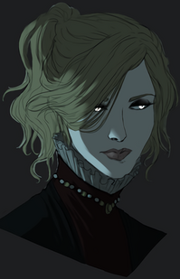 Verena-Vamp