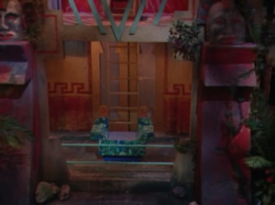 S1 Throne Room
