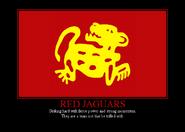 Red jaguars by winter phantom-d4cmqr2