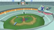 Crystal Stadium Track
