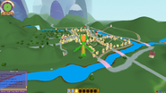 Ponyville-Overview