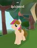 Quicksand OSE9