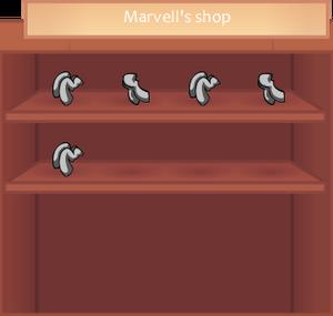MarvellShopOSE9