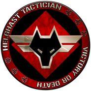 Logohelghast tactician