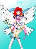 Sailor gallifrey eternal