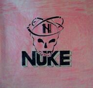 Cult of Nuke Symbol