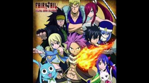 Fairy Tail 2014 OST - 08. Dark Future