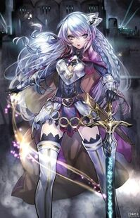 5cb0817d5f86475ea3ab1f8579acc798--game-art-anime-girls