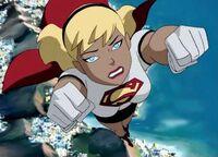 Supergirl desperate
