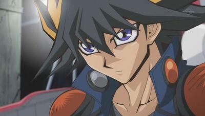 Yusei 3