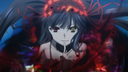 Kurumi TokisakiiMah