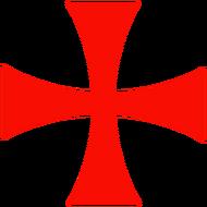 Templar Order symbol