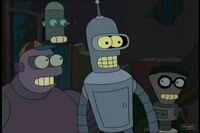 YouTube - Futurama Bender Tribute 0007