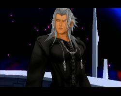 Xemnas of course