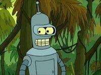 YouTube - Futurama Best of Bender! 0014