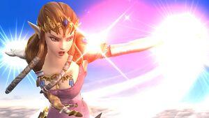 Zelda magic