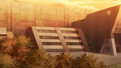 Masou Gakuen HxH Screenshot 0242