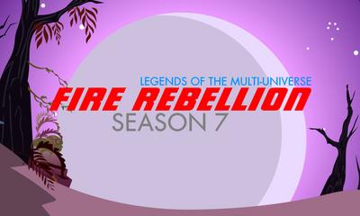 LOTM Fire Rebellion Season 7