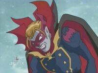Myotismon who dares