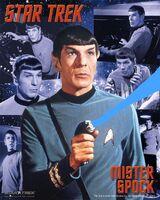 Spock attack