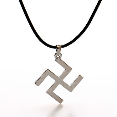 2016-Silver-Buddhism-Peace-Symbol-font-b-Swastika-b-font-font-b-Necklace-b-font-with