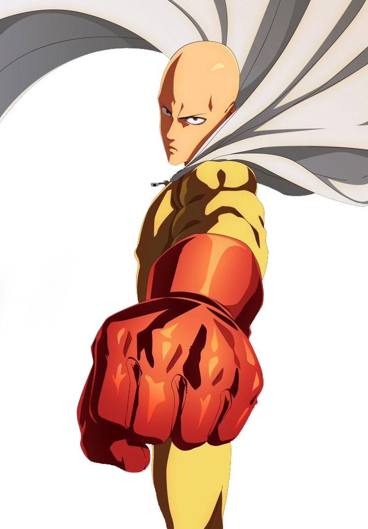 Saitama | Legends of the Multi Universe Wiki | Fandom ...