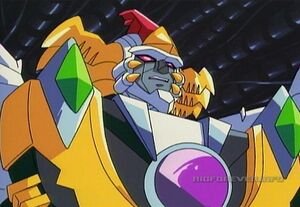 Galvatron what is this