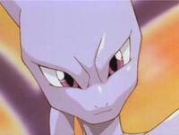 Mewtwo grin