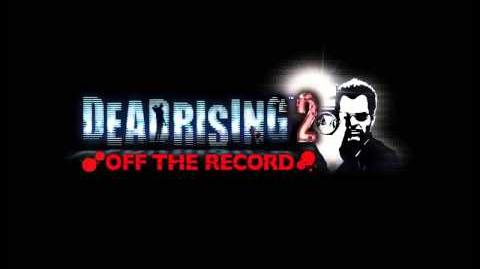 Dead Rising 2 Off The Record - Evan MacIntyre (Psycho Clown) HQ Download