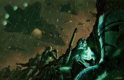 LgClone War by Livio27